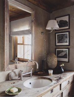 Arquitectura + Interiorismo: Wabi sabi