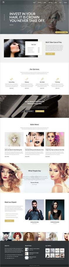Avonmore is a creative and powerful multipurpose #WordPress template for #saloon #beautician #barbershop websites with 8 awesome homepage layouts download now➩ https://themeforest.net/item/avonmore-premium-creative-multipurpose-wordpress-theme/17364678?ref=Datasata