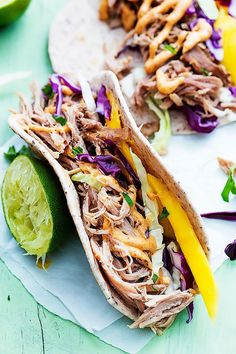 Satisfy Your Taco Addiction With These 50+ Delicious Recipes