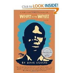 2012 Book Club Book - What is the What