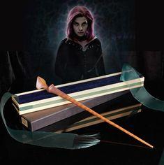 Tonks Magic Wand - Harry Potter