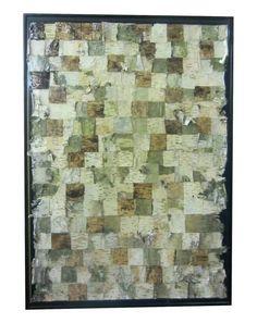 Snowwhite, birch bark in epoxy Birch Bark, Art Pieces, Rugs, Epoxy, Home Decor, Farmhouse Rugs, Decoration Home, Room Decor, Artworks