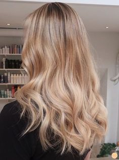 Balayage blonde Schleifen Pfirsich Stockholm Balayage blonde Schleifen Pfirsich Stockholm,[ SAVE HER — Rosalyn, A, W] ✧ Balayage blonde Schleifen Pfirsich Stockholm Related posts:This simple and delicious popcorn recipe is perfect for a special. Blonde Hair Looks, Honey Blonde Hair, Strawberry Blonde Hair, Blonde Hair With Highlights, Hair Color Balayage, Blonde Color, Blonde Balayage, Neutral Blonde Hair, Blonde Long Hair