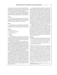 Página 61  Pressione a tecla A para ler o texto da página