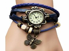 WAWO Fashion Accessories Trial Order New Quartz Fashion Weave Wrap Around Leather Bracelet Lady Woman Wri Lady Woman Wrist Watch, Fashion Accessories Trial Order, Quartz Fashion Weave Wrap Around Leather Bracelet, Generic Ladys Womans Retro Weave Wrap Around Leather Bracele (Barcode EAN = 0663318899706) http://www.comparestoreprices.co.uk/bracelet-watches/wawo-fashion-accessories-trial-order-new-quartz-fashion-weave-wrap-around-leather-bracelet-lady-woman-wri.asp
