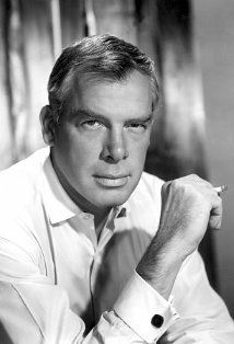 "Lee Marvin (February 19, 1924 – August 29, 1987) was an American film actor.Known for his gravelly voice, white hair and 6' 2"" stature, Marvin played supporting roles, as villains, soldiers and other hardboiled characters. He won an Academy Award for Best Actor for his dual roles in Cat Ballou (1965). He was a heavy smoker from an early age. He and his then wife Pamela moved to Tucson Arizona in 1975 where he later died of a heart attack on August 29, 1987."
