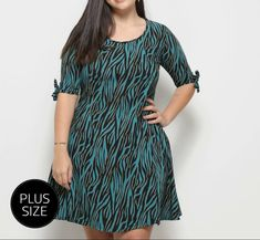 Vestidos Plus Size, Look, Jean Dress Outfits, White Dress, White People, Block Prints