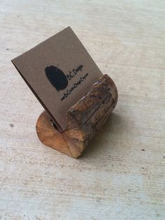 Business Card Holder Colorado Pine Business by BcCreativeDesigns, $7.00 www.BcCreativeDesigns.Etsy.com