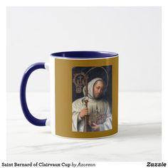 Saint Bernard of Clairvaux Cup