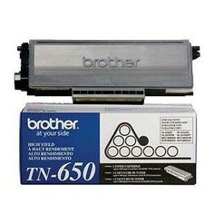 Brother TN-650 Toner Cartridge is a high-quality #cartridge for a series of Brother #Printers. One can surprisingly generate up to 8000 copies from a single replacement. The cost per page is very low.