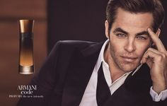 Chris Pine Poses for DuJour, Talks The Finest Hours