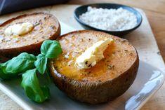 Crock-Potrecept – Lindas Mathörna Goa, Baked Potato, Slow Cooker, Baking, Ethnic Recipes, Bakken, Crock Pot, Backen, Baked Potatoes