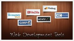 Free Web Development Tools must Developers Should Know