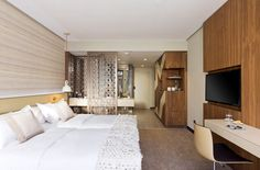 THE RADISSON BLU HOTEL MARRAKECH OPENS WITH ATELIER POD INTERIORS  #architecture #design
