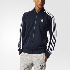 adidas - SST Track Jacket