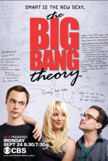 The Big Bang Theory ~ I have watched it over and over again, it never gets old!