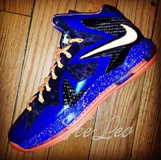 Preview: Nike LeBron X Elite