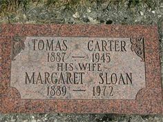Tombstone Tuesday ~ Just Because it is Written in Stone… #genealogy
