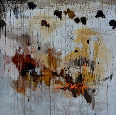 abstract 88516020, painting by artist ledent pol