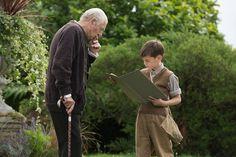 MR HOLMES | Starring Ian McKellen & Milo Parker | In US Theaters This Summer | via facebook.com (credit: Mr. Holmes)