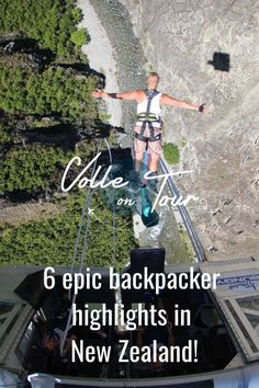 6 epic backpacker highlights in New Zealand https://volleontour.com/2017/07/17/6-epic-backpacker-highlights-in-new-zealand/?utm_campaign=crowdfire&utm_content=crowdfire&utm_medium=social&utm_source=pinterest