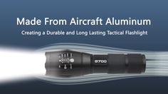 LumiTact - Tactical G700