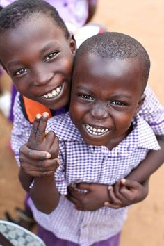 African children ghana 50 New ideas Precious Children, Beautiful Children, Beautiful Babies, We Are The World, People Of The World, Little People, Little Ones, African Children, West Africa