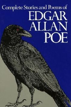 This is my favorite collected Poe.  If you don't know why you should be reading Poe, I'm going to assume you forgot to go to junior high.