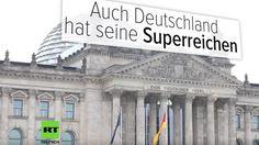 Oligarchen gibt es nur in Russland? Milliardäre nur in den USA? Nicht ganz. Auch der deutsche Geldadel kann sich sehen lassen. RT Deutsch präsentiert die drei reichsten Familien Deutschland und hat einen Blick auf die Kontostände geworfen.
