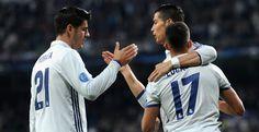 El Madrid ya es la 'roca' del fútbol europeo   Defensa Central