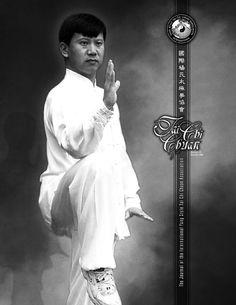 Journal 19 by Yang Family Tai Chi - issuu