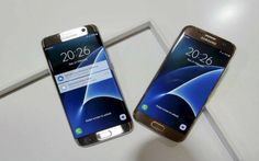 Galaxy S8 And Galaxy S8 Plus Leak Again, Dimensions Revealed