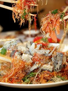 Asian Food: Photo What is this?!?! Mmmm