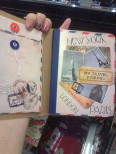 mi-mundo-mi-vida | BLOG My travel journal interior