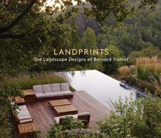 Landprints: The Landscape Designs of Bernard Trainor (9781616891305): Susan Heeger, Bernard Trainor: Books