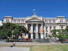 Edificios y Monumentos de Buenos Aires