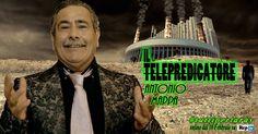 """Antonio Mappa è il Telepredicatore di """" Taras 2050"""" #tuttipertaras"""