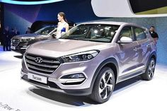 Awesome Hyundai 2017: 2016 Hyundai Tucson Redesign, Specs and Price - Featuring its exterior fashioned... My Car My Life Check more at http://carboard.pro/Cars-Gallery/2017/hyundai-2017-2016-hyundai-tucson-redesign-specs-and-price-featuring-its-exterior-fashioned-my-car-my-life/