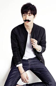 Seo Kang Joon – NIX 2015