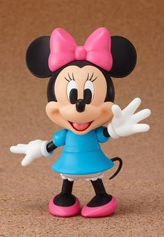 Mickey Mouse And Friends, Mickey Minnie Mouse, Mickey Mouse Cake Topper, Mouse Paint, Cute Kids Pics, Hand Painted Rocks, Diy Arts And Crafts, Cold Porcelain, Anime Art Girl