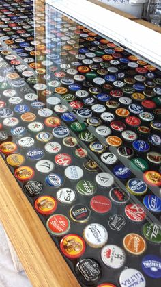 Bar Tops Epoxy And Picture Collages On Pinterest