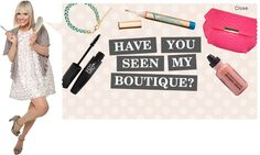 Have you seen my boutique?