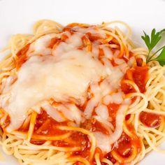 Salsa de tomate a la italiana