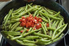 Pioneer Woman Fresh Green Beans