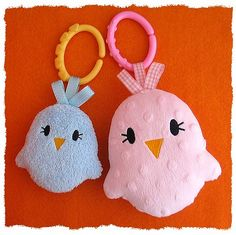 I have made several of these, they are so easy and very fast to make! They make perfect baby gifts.