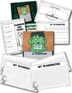 Lesson Plans: Teaching Mary Shelley's Frankenstein | Homeschool ...