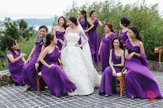 great dress! philippines wedding