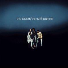 The Doors - The Soft Parade 180g LP