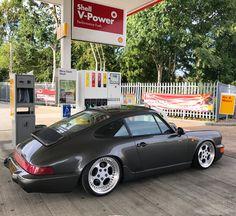 Porsche 964 #rajsangha964 #caraudiosecurity