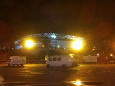 2013. Parked at Athletic de Bilbao